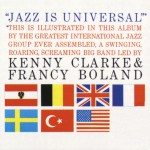 Jazz Is Universal (US Release)详情