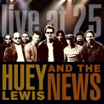 Live At 25 (US Release)详情