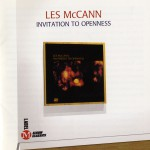 Invitation To Openness (US Release)详情