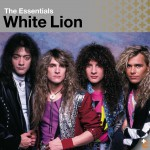 Essential: White Lion详情
