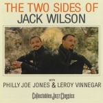 The Two Sides Of Jack Wilson详情