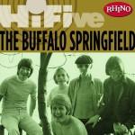 Rhino Hi-Five: Buffalo Springfield详情