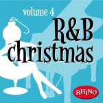 R&B Christmas Volume 4 (US Release)详情