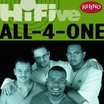 Rhino Hi-Five: All-4-One (US Release)详情