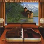 Montreux Concert (US Release)详情