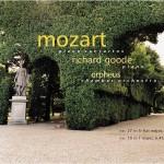 Mozart Piano Concertos: No. 27 in b-flat Major, K. 595; No. 19 in F Major, K. 45详情