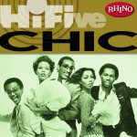 Rhino Hi-Five: Chic (US Release)详情