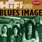 Rhino Hi-Five: Blue Image (US Release)详情