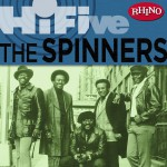 Rhino Hi-Five: Spinners (US Release)详情