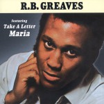 R.B. Greaves (US Release)详情