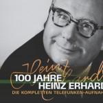 100 Jahre Heinz Erhardt - Die kompletten Telefunken Aufnahmen详情
