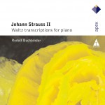 Strauss, Johann II : Waltz Transcriptions for Piano详情