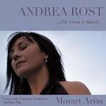Che cosa è amor : Mozart Arias详情