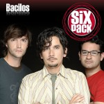 Six Pack: Bacilos - EP详情