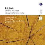 Bach, JS : Violin Concertos & Concerto for 2 Violins