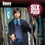 Six Pack: Benny - EP详情