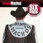 Six Pack: Banda Machos - EP详情