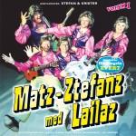 Matz-Ztefanz med Lailaz - Volym 1详情