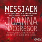 Messiaen : Vingt Regards, Harawi & Quatuor pour la Fin du Temps详情