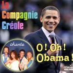 O! Oh! Obama!详情