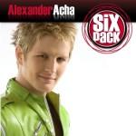 Six Pack: Alexander Acha - EP详情