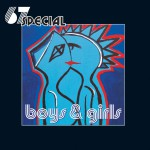 Boys & Girls Ep详情
