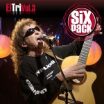 Six Pack: El Tri Vol. 3 - EP详情