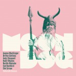 Moondog - Sidewalk Dances详情