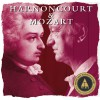 Nikolaus Harnoncourt Serenade No.10 in B flat major K361, 'Gran Partita' : III Adagio 试听
