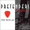 Pretenders Almost Perfect (LP Version) 试听