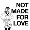 Metronomy Not Made For Love (Album) 试听