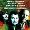 Daniel Barenboim Das Lied von der Erde [Song of the Earth] : IV Von der Schönheit 试听