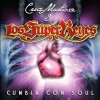 Cruz Martinez presenta Los Super Reyes Algo de ella (Album) 试听