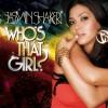 Jasmin Shakeri Who's That Girl 试听