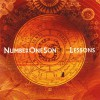 Number One Son Residue (Album Version) 试听