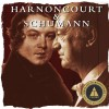 Nikolaus Harnoncourt Symphony No.4 in D minor Op.120 [1841 Version] : IV Finale - Allegro vivace 试听