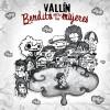 Vallin Por que no te vas (feat. Ana Torroja) Album) 试听