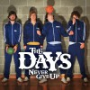 The Days Never Give Up 试听