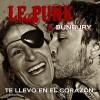 Le Punk Te llevo en el corazon (con Enrique Bunbury) 试听