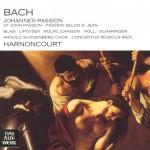 Bach, JS : St John Passion [1993]详情