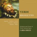 Verdi : Rigoletto详情
