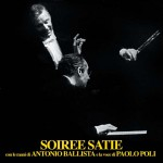 Soirée Satie详情