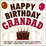 Happy Birthday Grandad (Digital Version)