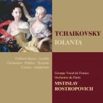 Tchaikovsky : Iolanta详情