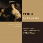 Verdi : La traviata详情