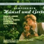 Humperdinck : Hänsel und Gretel详情