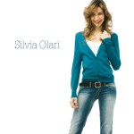 Silvia Olari详情