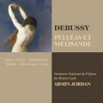 Debussy : Pelléas et Mélisande详情