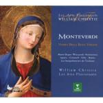 Monteverdi : Vespro della Beata Vergine详情