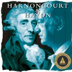 Harnoncourt conducts Haydn详情